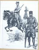 """"""" Honneur Fidélité """" - Livret - Nice - (1831-1981) (3)"""