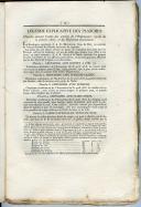 Photo 4 : AMBROISE TARDIEU : GALERIE DES UNIFORMES DES GARDES NATIONALES DE FRANCE, Restauration.