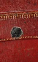 Photo 4 : Briefcase of François Bausset, Préfet du Palais, with his memories, First Empire.