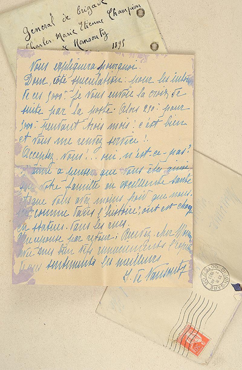 Les pipes de madame saintclaude 1981 - 3 part 8