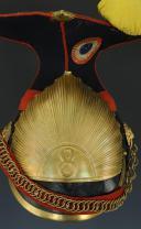 CZAPSKA TROUPE DU 8ème RÉGIMENT DE LANCIERS, MODÈLE 1858, SECOND EMPIRE. (2)