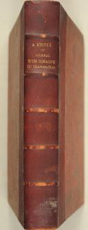 Photo 2 : CL A. KVITKA - Journal d'un Cosaque du Transbaïkal