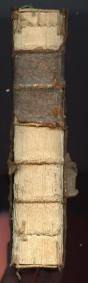 Photo 3 : CODE MILITAIRE OU COMPILATION DES ORDONNANCES DES ROIS DE FRANCE CONCERNANT LES GENS DE GUERRE PAR LE SIEUR BRIQUET, 1761, TOME 3.