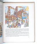 Photo 5 : (jeunesse)-Vaucaire – Histoire de la Marine racontée à la jeunesse, imagée par Henri Dimpre