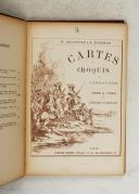 Photo 1 : JALLIFIER & BUCHNER. Cartes et croquis das campagnes de 1589 à 1789.