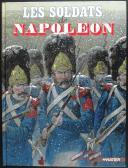 LES SOLDATS DE NAPOLÉON, EDITIONS HATIER