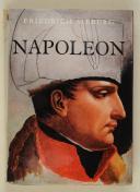 """SIEBURG (Friedrich) – """" Napoléon les Cent-jours """""""