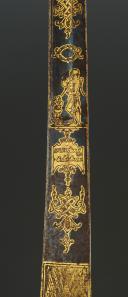 Photo 4 : DAGUE DE CHASSE, 18ème siècle.