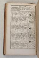 Photo 5 : Almanach royal - 1762