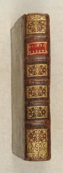 Photo 1 : LA CHESNAYE DES BOIS (A. de). Dictionnaire militaire ou recueil alphabétique de tous les termes propres à l'art de la guerre.