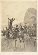 RICHARD. En campagne. Tableaux et dessins de A. de Neuville.