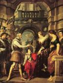 Photo 4 : L'ÉTAT ROYAL 1460-1610, HISTOIRE DE FRANCE HACHETTE