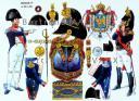 RIGO (ALBERT RIGONDAUD) : LE PLUMET PLANCHE 200 : NAPOLEON 1er EN 1807 et 1814.