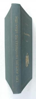 REGNAULT. Les aigles Impériales et le drapeau tricolore. 1804-1815.   (2)