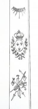 FORTE-ÉPÉE VERS 1776 planche 2 (2)