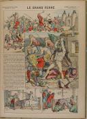 """Photo 5 : PELLERIN - """" Gloires Nationales """" - Série supérieure aux Armes d'Épinal - Imagerie d'Épinal fondée en 1796 -"""