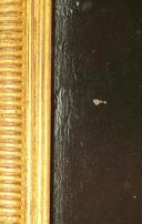 PORTRAIT D'UN SOUS-LIEUTENANT DU 4ème RÉGIMENT DE CHASSEURS À CHEVAL, PREMIER EMPIRE, 1804-1812. (6)