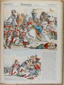"""Photo 8 : PELLERIN - """" Gloires Nationales """" - Série supérieure aux Armes d'Épinal - Imagerie d'Épinal fondée en 1796 -"""