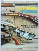 Photo 1 : HAROLD PETERSON et ROBERT HELMAN : LES ARMES CÉLÈBRES.