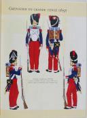 GRENADIERS & VOLTIGEURS DE LA GARDE IMPERIALE DE NAPOLÉON III (2)