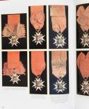 ORDRES DE CHEVALERIE Décorations et médailles de FranceDES ORIGINES AU SECOND EMPIRE. (2)