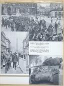 """BRUNON - """" Du Tchad au Rhin """" - Tome 3 - La libération du territoire - 1945  (3)"""