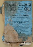 """DUQUESNE & BAUDOIN - Lot de 2 livres - """" règlement sur les exercices et les manœuvres de l'infanterie """" - Juin 1888 et """" Manuel de Tir à courte portée"""" - Paris   (4)"""
