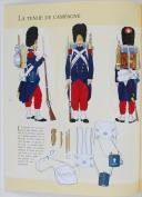 GRENADIERS & VOLTIGEURS DE LA GARDE IMPERIALE DE NAPOLÉON III (4)