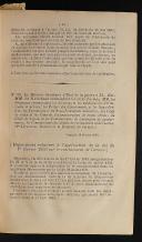 Photo 5 : JOURNAL MILITAIRE OFFICIER ANNÉE 1868 (1er semestre).