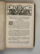 Photo 7 : ORDONNANCE du ROI de 1716 à 1719.