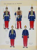 GRENADIERS & VOLTIGEURS DE LA GARDE IMPERIALE DE NAPOLÉON III (7)