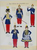 GRENADIERS & VOLTIGEURS DE LA GARDE IMPERIALE DE NAPOLÉON III (8)