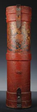 Photo 1 : GARGOUSSIER DE LA MARINE ANGLAISE, 19ème siècle.