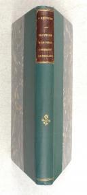 KERVILER. Souvenirs d'un vieux capitaine de frégate publiés par son fils.  (2)