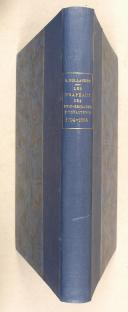 O. Hollander – Les Drapeaux des demi-brigades d'infanterie de 1794 à 1804  (2)