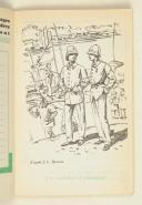 Photo 3 : Calendrier du soldat français – 1932