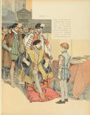 MONTORGUEIL GEORGES, ILLUSTRATIONS PAR JOB : HENRI IV ROI DE FRANCE ET DE NAVARRE. (4)
