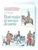 Cdt BUCQUOY – Collect. : les uniformes du 1er Empire  (5)