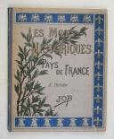 Les mots historiques du pays de France