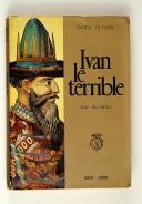 Daria Olivier - - Ivan le terrible  (1)
