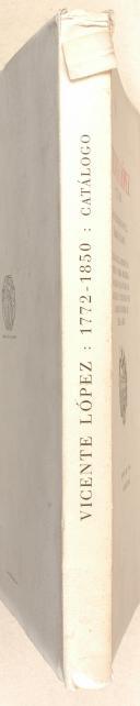 LOZOYA (de) - Vincente Lopez  (2)