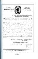 Bibliographie Raisonnée des Témoignages Oculaires Imprimés de l'Expédition d'Égypte (1791-1801). (2)