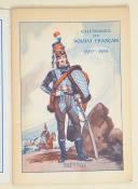 Photo 2 : Calendrier du soldat français – octobre 1937 à septembre 1939