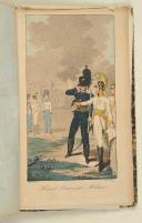 Photo 4 : VENTURINI. (Dr. Carl). Russlands und Deutschlands Befreiungskriege von der Franzosen-Herrschaft unter Napoléon Buonaparte in den jahren. 1812-1815.