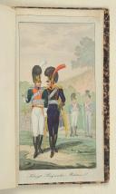 Photo 5 : VENTURINI. (Dr. Carl). Russlands und Deutschlands Befreiungskriege von der Franzosen-Herrschaft unter Napoléon Buonaparte in den jahren. 1812-1815.