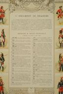 Photo 6 : TITEUX EUGÈNE : HISTORIQUE ET UNIFORMES DE L'ARMÉE FRANÇAISE.