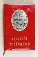 AUSTIN. (V.). La guerre de sécession.   (1)
