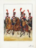 1820 Artillerie à Cheval.