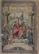 """PACHER (Jules) - """" Histoire de France depuis les temps les plus reculés jusqu'à nos jours """" - Pont-a-Mousson (1)"""