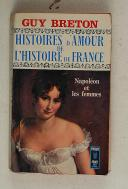 """BRETON – """" Napoléon et les femmes """"   (1)"""